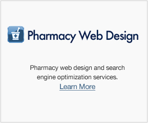 Pharmacy Web Design